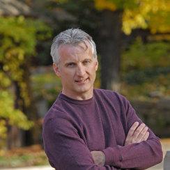 David J Cummins Outdoor Autumn Casual