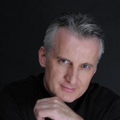 David J Cummins Alternate Legit Headshot