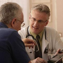 David J Cummins Doctor Patient